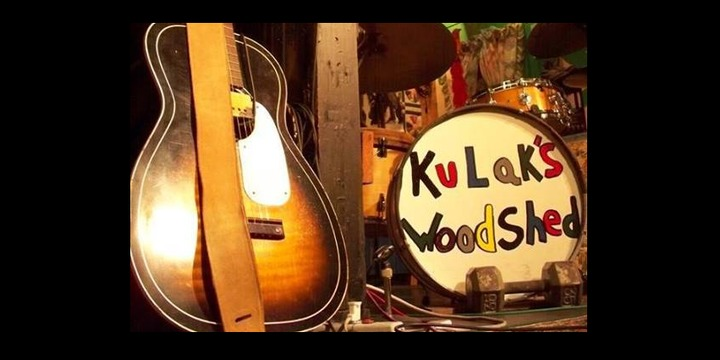 Severin Browne @ Kulaks Woodshed - Valley Village, CA