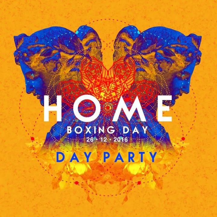 'Home' [Boxing Day Adelaide] Tour Dates
