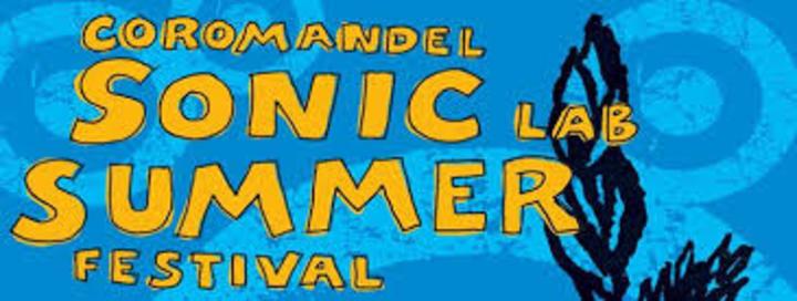 Oakley Grenell @ Coro Summer Fest - Coromandel, New Zealand