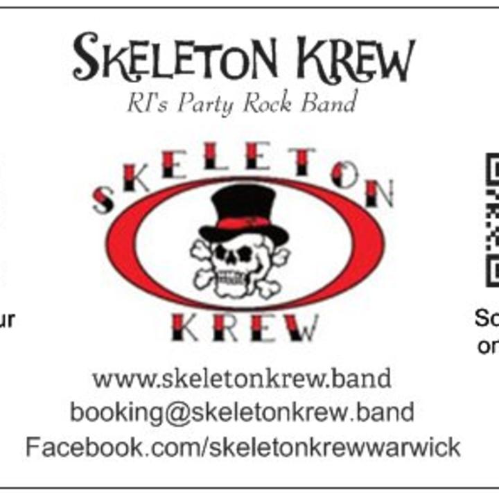 The Skeleton Krew Tour Dates