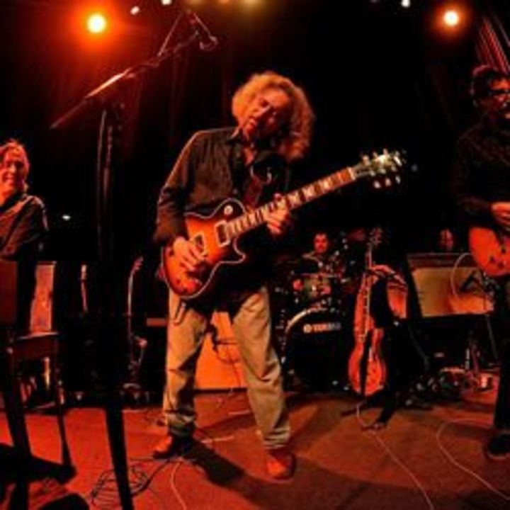 LIVE AT the Fillmore - The Definitive Original Allman Brothers Band Tribute Tour Dates