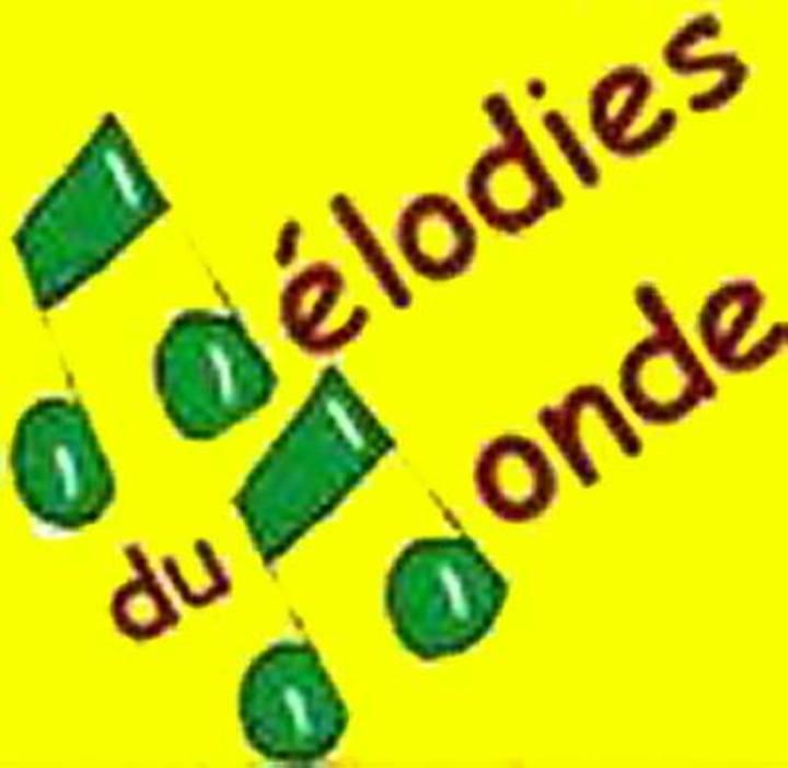 Mélodies Du Monde Tour Dates