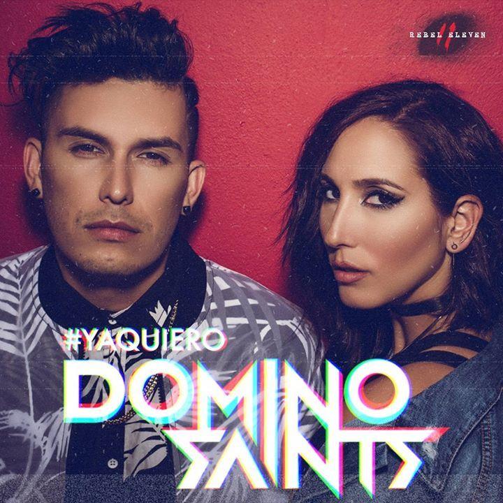 Domino Saints Tour Dates