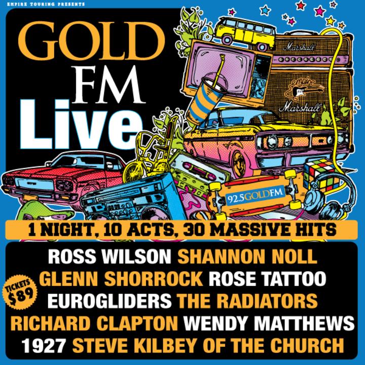 Wendy Matthews @ NightQuarter - Helensvale, Australia