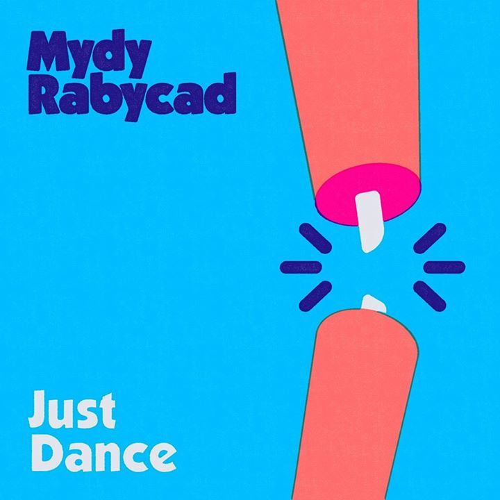 Mydy Rabycad Tour Dates