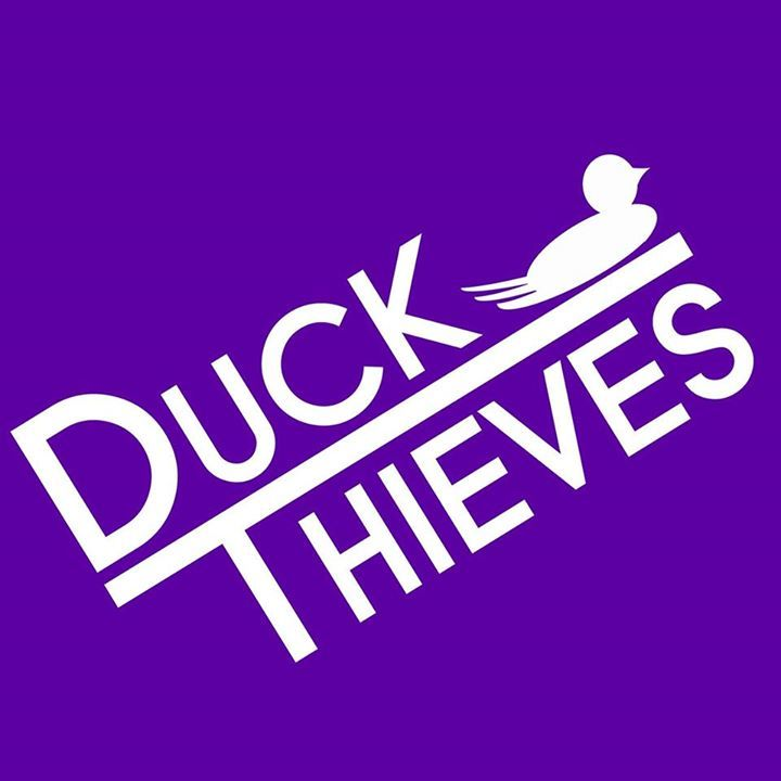 Duck Thieves Tour Dates