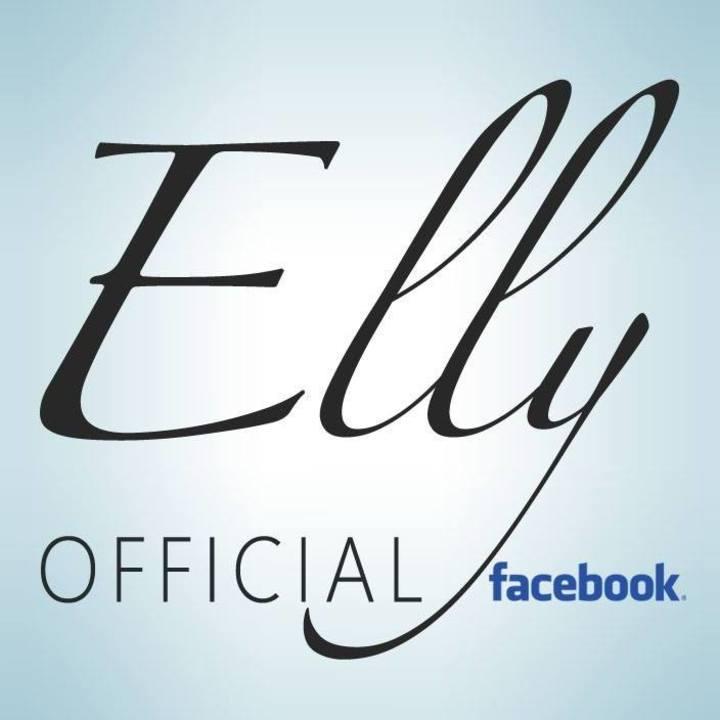 Elly Tour Dates