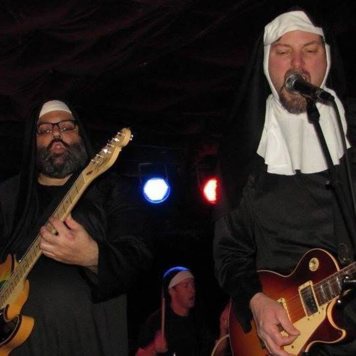 The Nuns of Brixton Tour Dates
