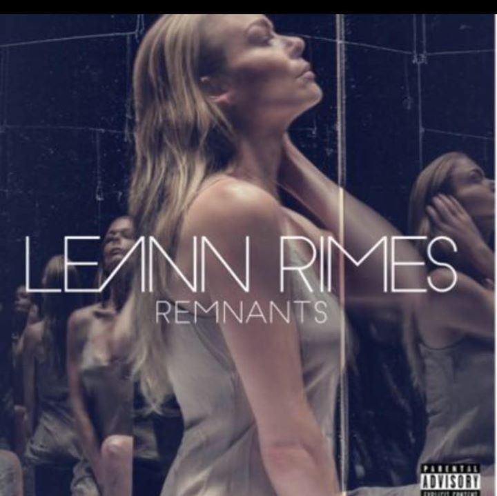 LeAnn Rimes @ London Palladium - London, United Kingdom