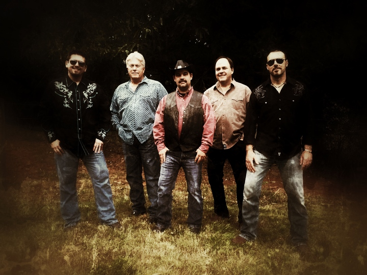 Honky-Tonk Outlaws @ Kanawha Valley Arena  - Dugspur, VA