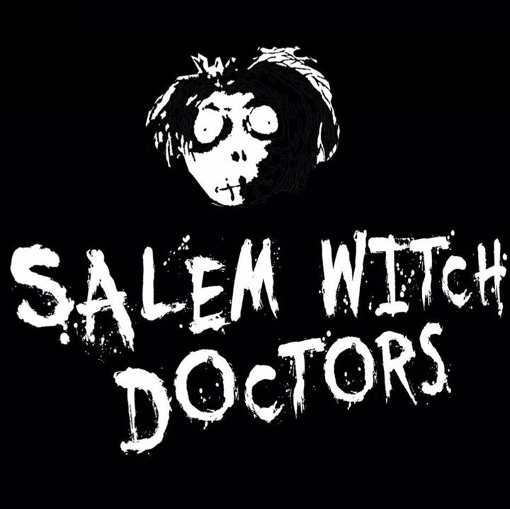 Salem Witch Doctors Tour Dates
