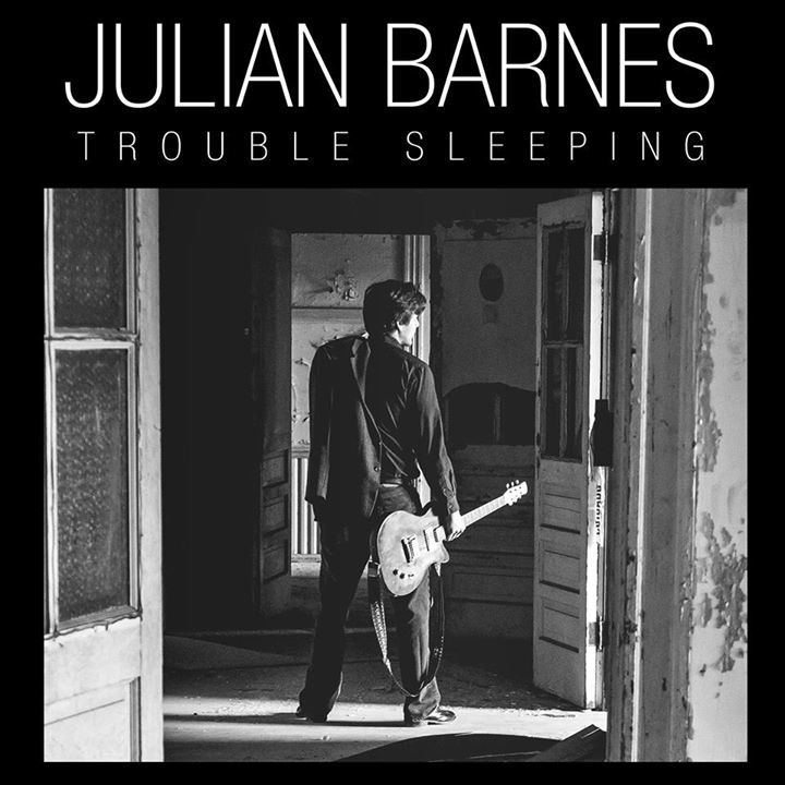 Julian Barnes Music Tour Dates