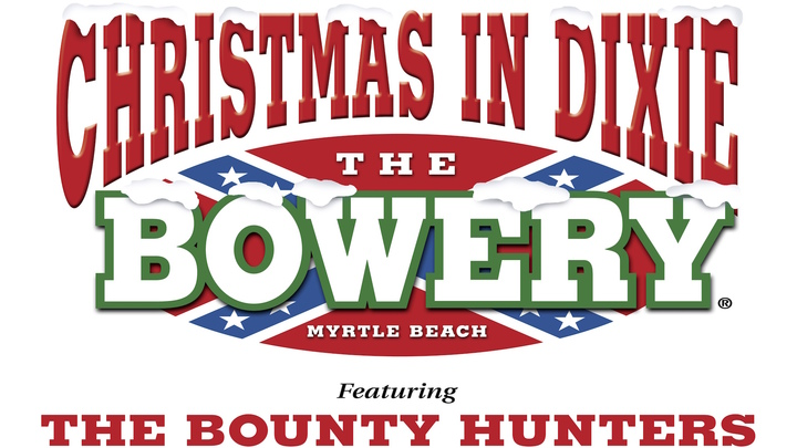 The Bounty Hunters @ The Bowery - Myrtle Beach, SC