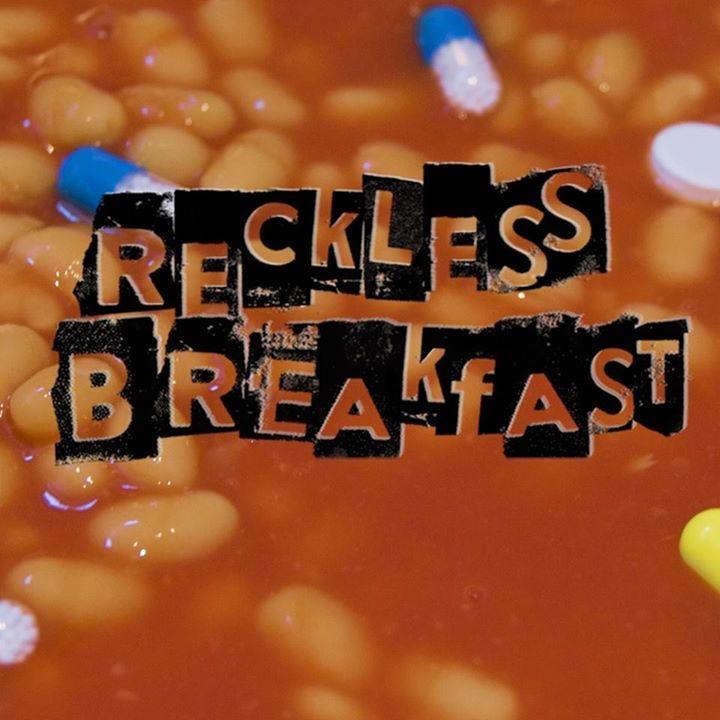 Reckless Breakfast Tour Dates
