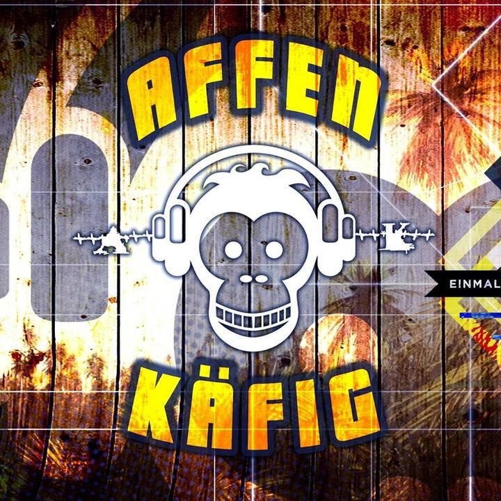 Dario Sorano @ Elektroküche Köln (Official) / Affenkäfig - Cologne, Germany