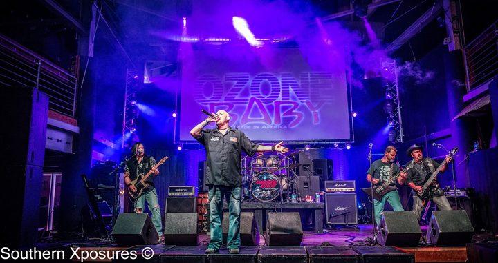 Ozonebaby @ Dee's Music Bar & Grill - Orange Park, FL
