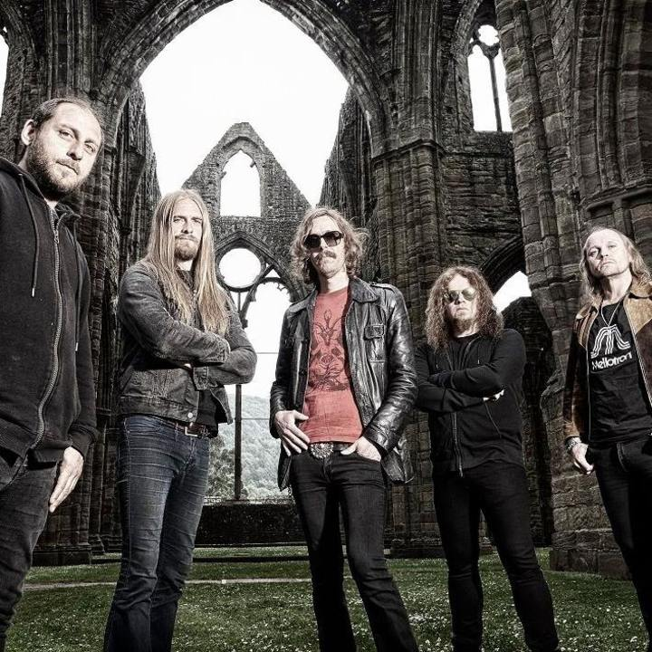 Opeth Tour Dates