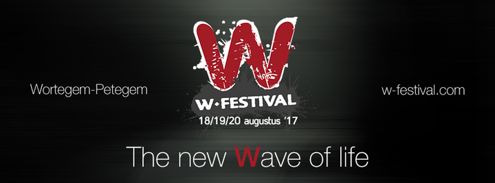 The Schmutz @ W-Festival - Wortegem, Belgium