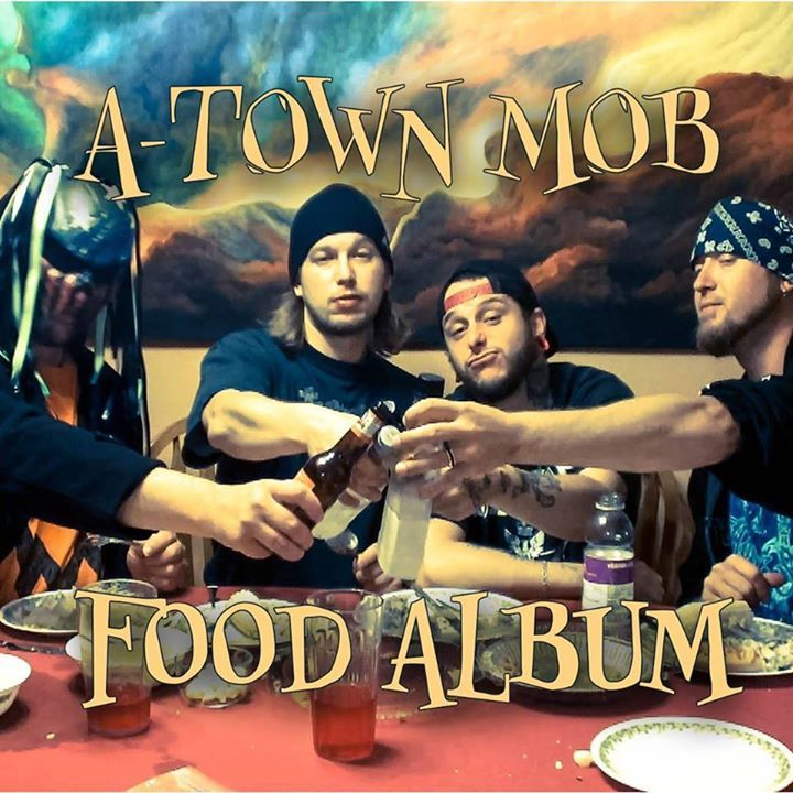 A-town Mob Tour Dates