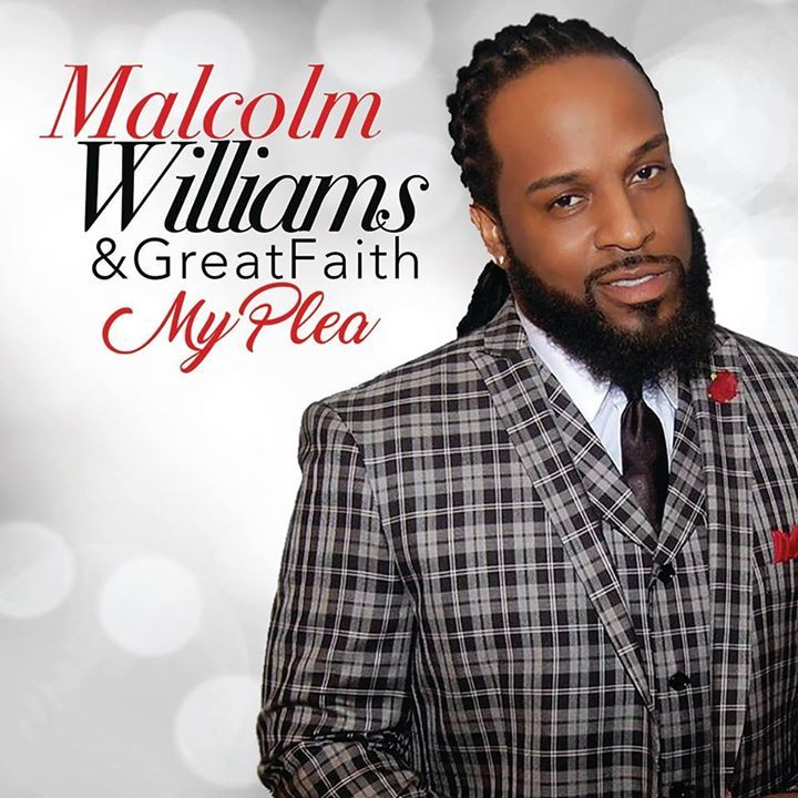 Malcolm Williams & Great Faith Tour Dates