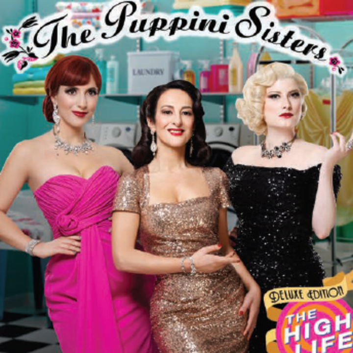 The Puppini Sisters Tour Dates