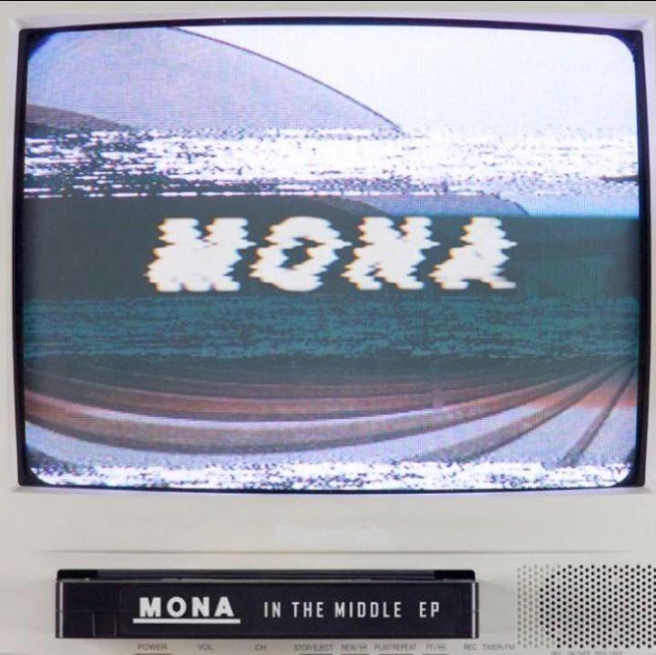Mona @ Piedmont Park - Atlanta, GA