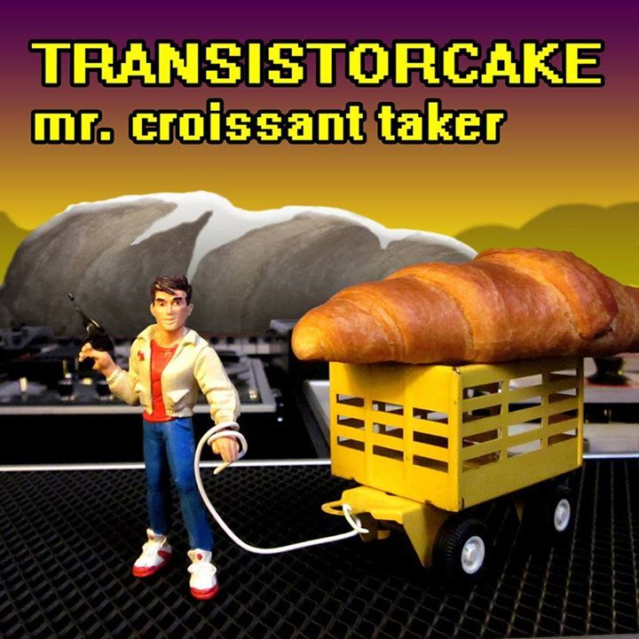 Transistorcake Tour Dates