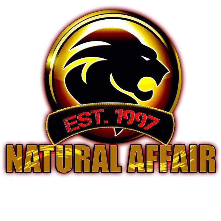 NATURAL AFFAIR INTL SOUND Tour Dates