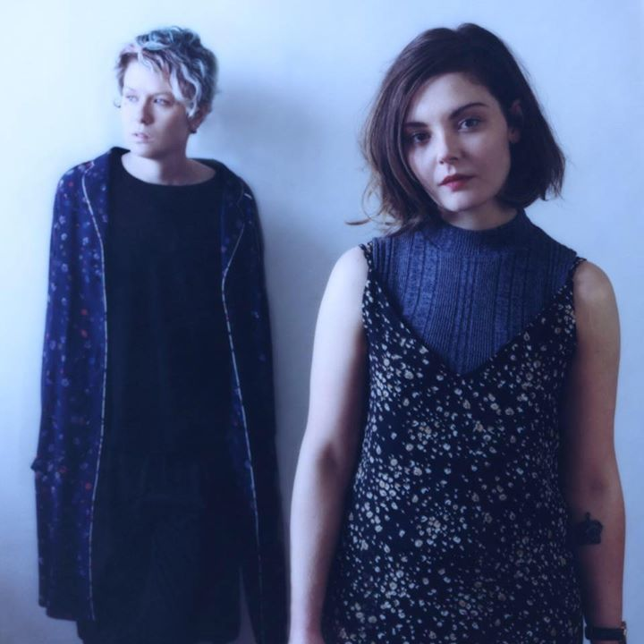 Honeyblood @ Arts Centre - Norwich, United Kingdom