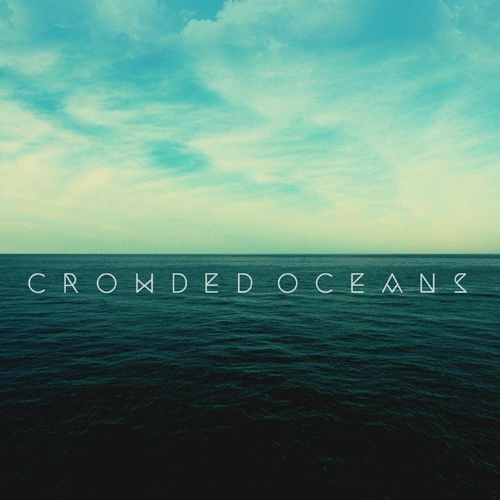 Crowded Oceans Tour Dates