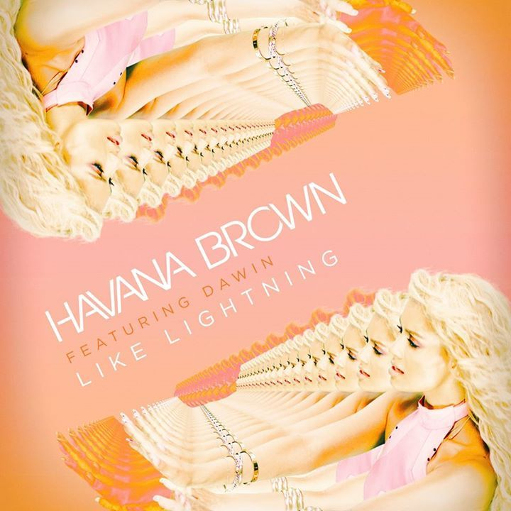 DJ Havana Brown Tour Dates
