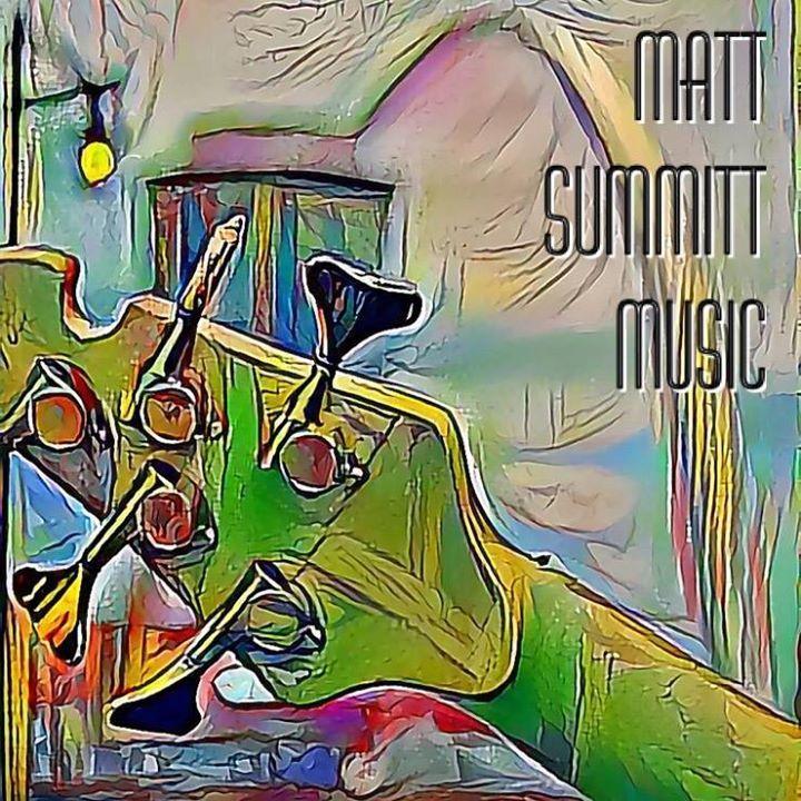 Matt Summitt Music Tour Dates