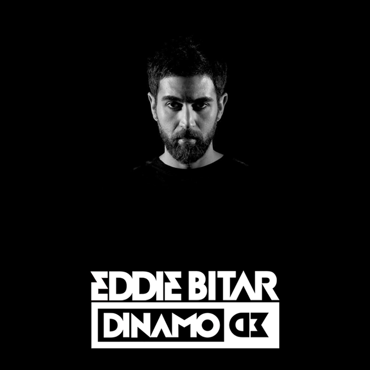 Eddie Bitar Tour Dates