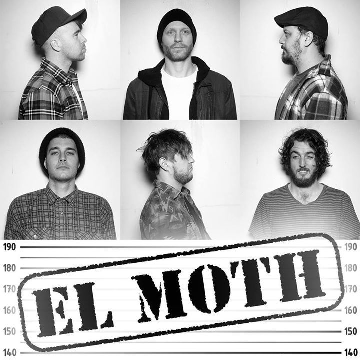El Moth Tour Dates