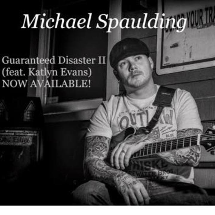 Michael Spaulding Tour Dates