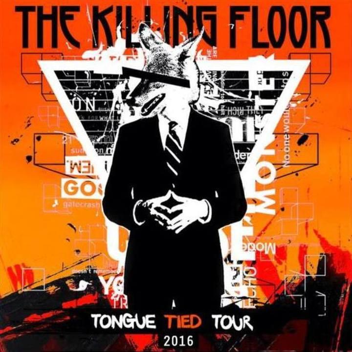 The Killing Floor Tour Dates