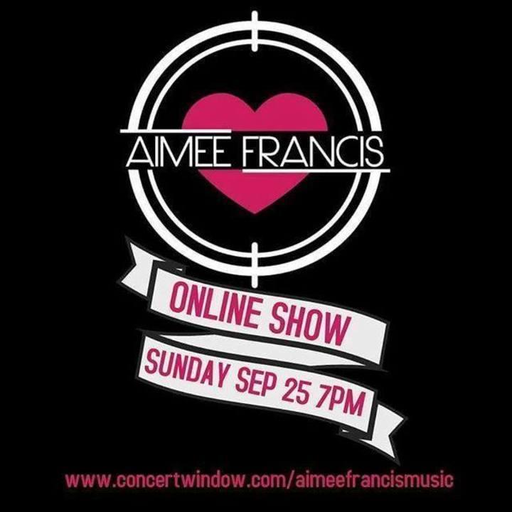 Aimee Francis Tour Dates