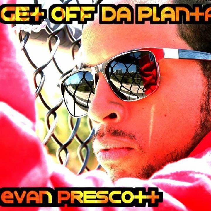 Evan Prescott Tour Dates