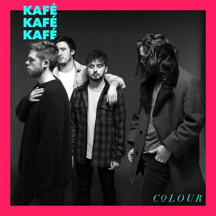 Colour Tour Dates