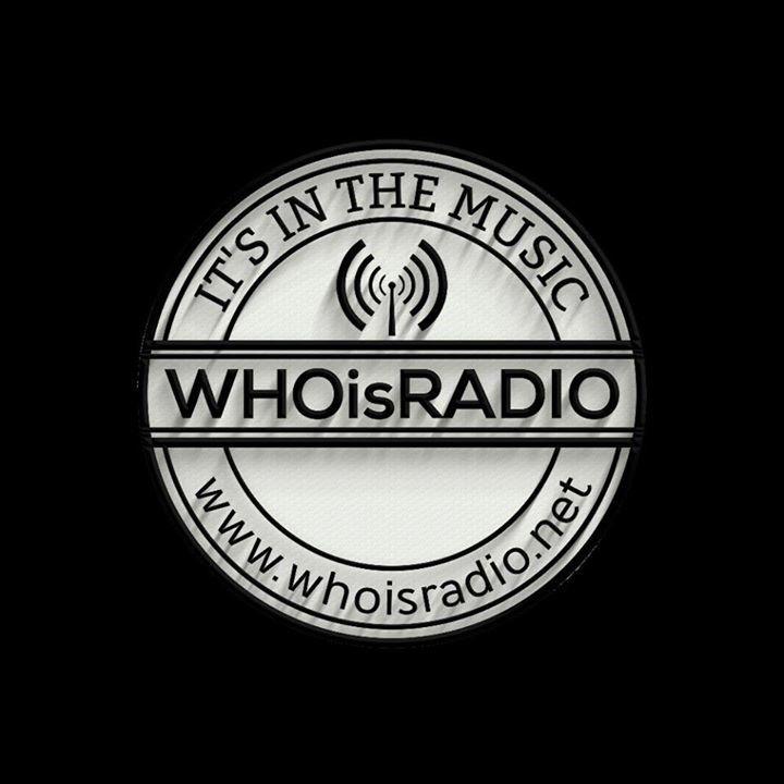 WHOISRADIO Tour Dates