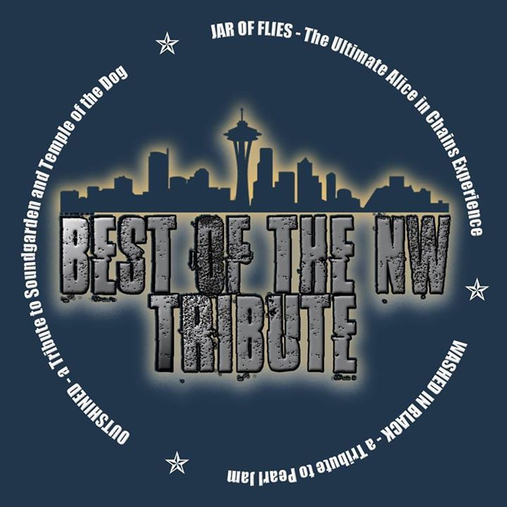 Best Of The NW Tribute Tour Dates