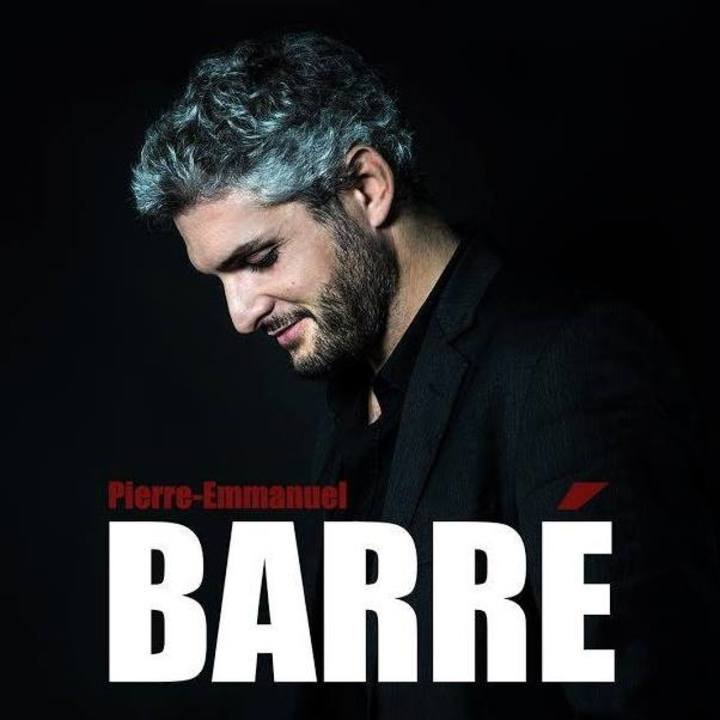 Pierre-Emmanuel Barré Tour Dates