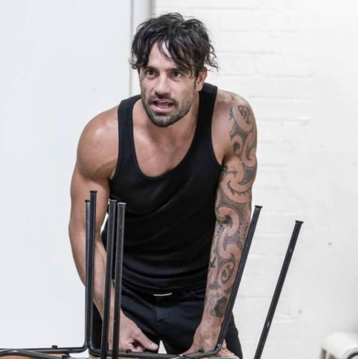 Ramin Karimloo Tour Dates