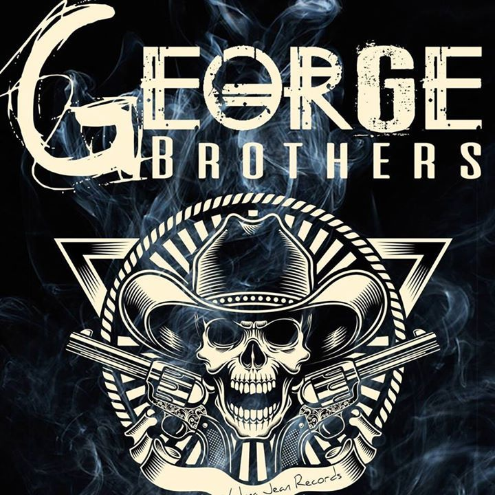George Brothers Tour Dates