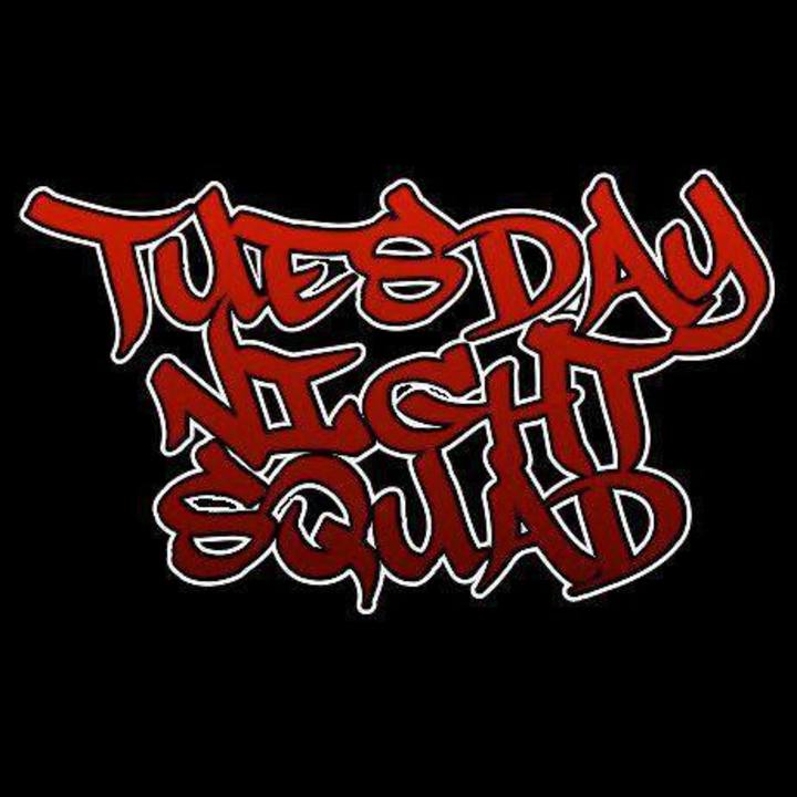 Tuesday Night Squad Tour Dates