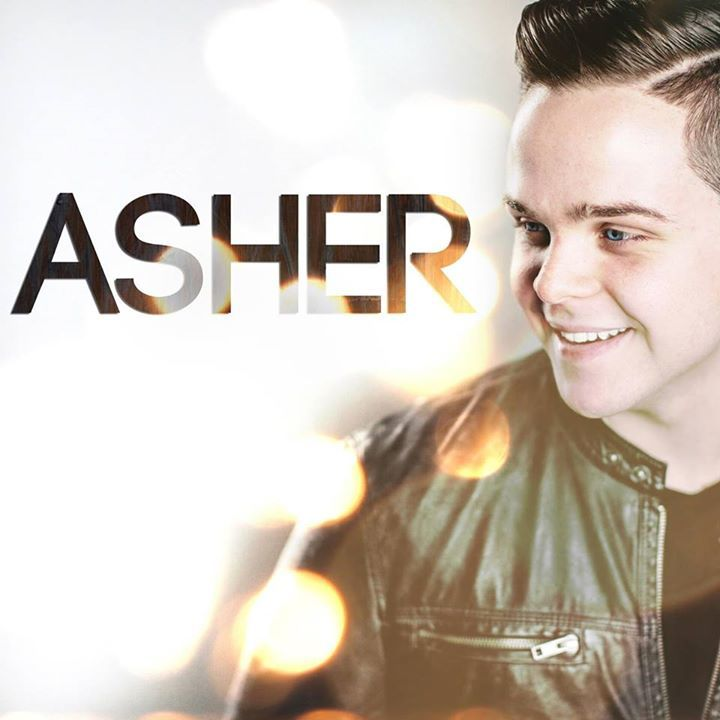 Asher Tour Dates