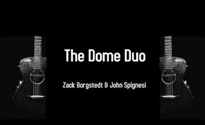 The Dome Duo Tour Dates