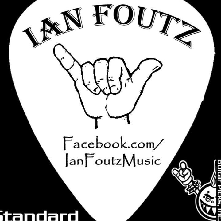 Ian Foutz Music Tour Dates