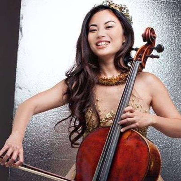 Tina Guo Tour Dates