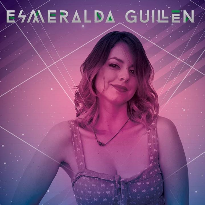 Esmeralda Guillen Tour Dates